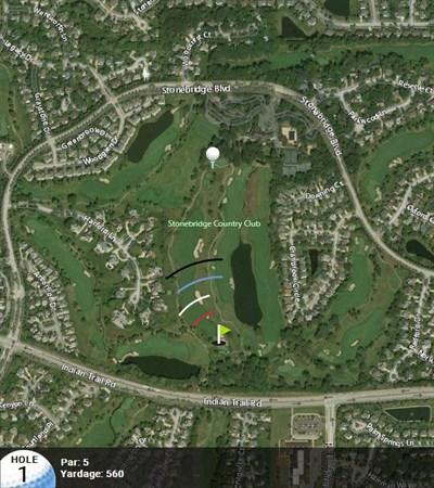 Stonebridge Country Club (Stonebridge Course) on