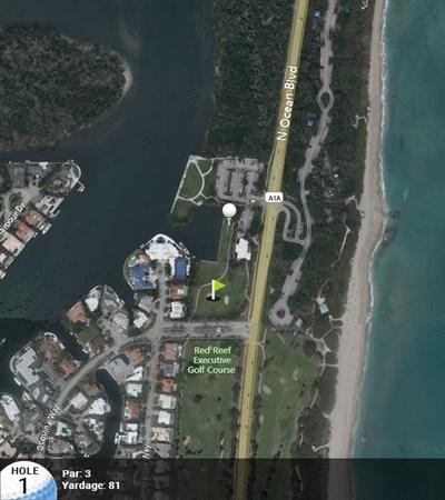 red reef park executive golf course boca raton fl