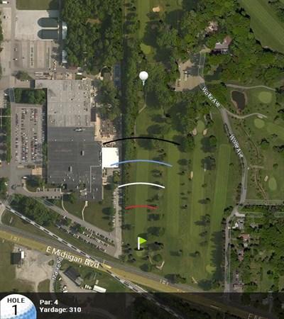 Michigan City Golf Course North Course