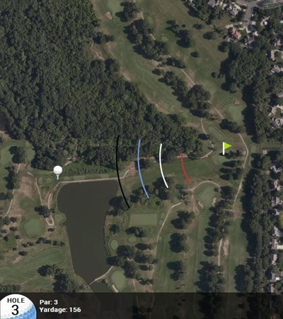 Sykes/Lady Overland Park Golf Course (Southlinks Course)