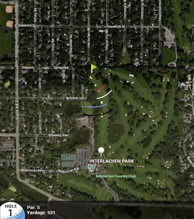 Interlachen Country Club (Interlachen Course) on map of edina bloomington, usps zip code map minnesota, map mn minnesota, map of mn, map of edmonds washington, map of muncie indiana,