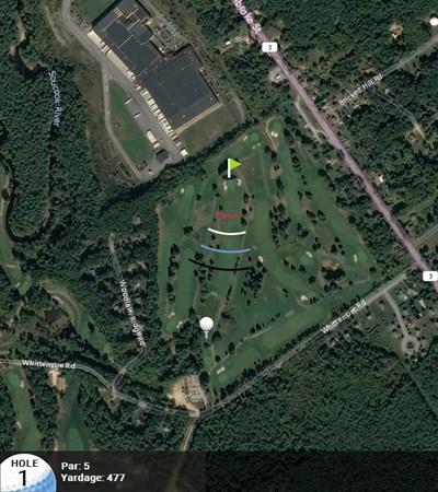 Pembroke Pines Country Club (Pembroke Pines Course)