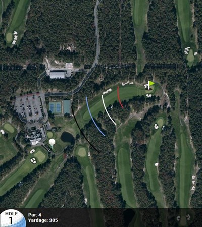 Hampton Hills Golf & Country Club (Hampton Hills Course)