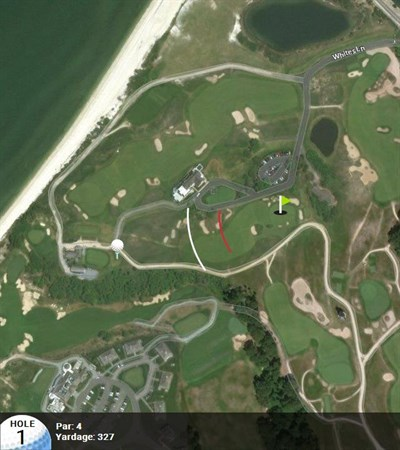 National Golf Links of America (National Course)