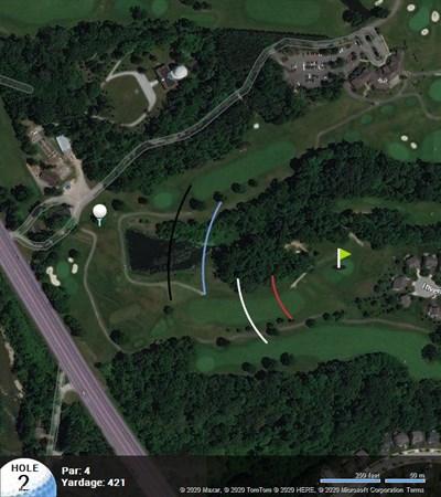 delaware golf courses map Delaware Golf Club Delaware Course delaware golf courses map