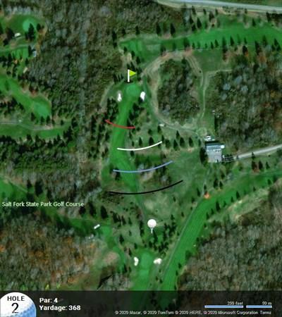 Salt Fork Lodge & Conference Center Golf Course (Salt Fork ... Salt Fork Camping Map on red rock camping map, mohican camping map, hueston woods camping map, alum creek camping map, washington camping map, lake hope camping map, jackson lake camping map, west branch camping map, hocking hills camping map,