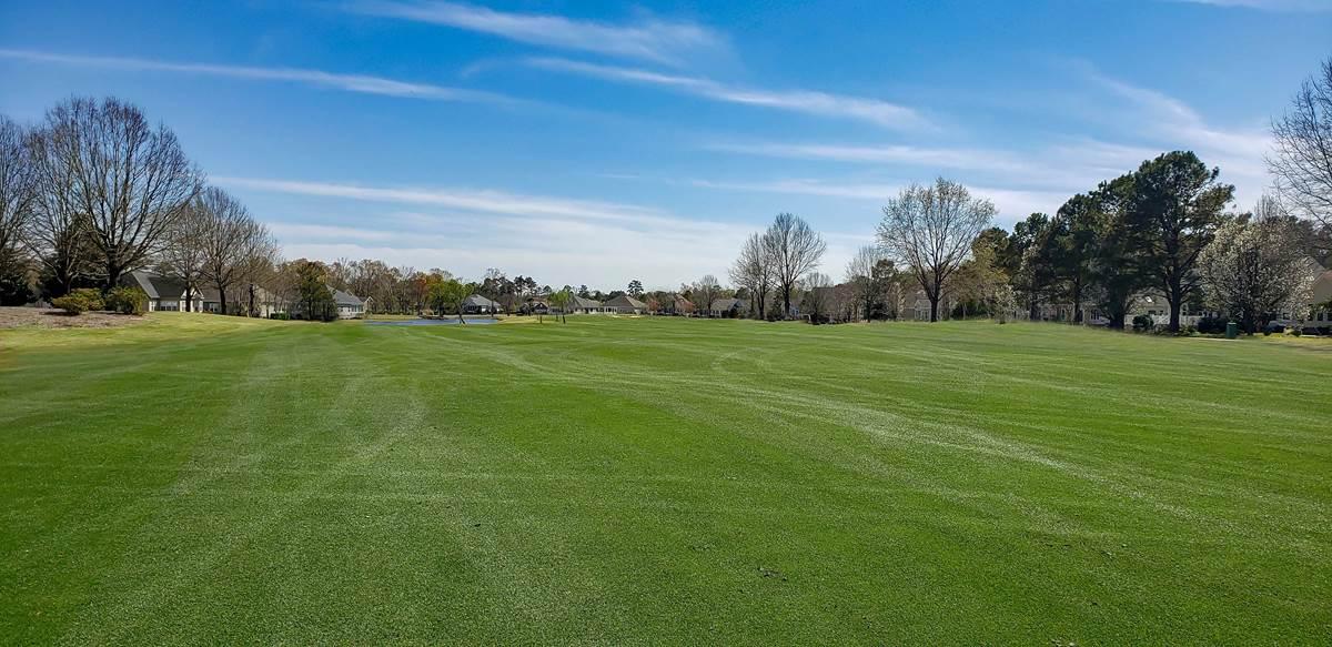 Brunswick Plantation Resort & Golf (Azalea Course)